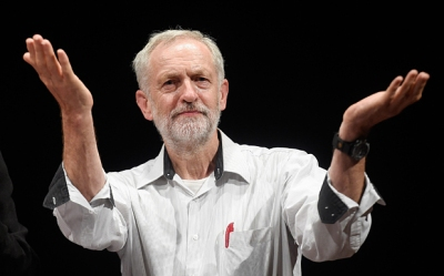Labour Party Application Rejected - Jeremy Corbyn