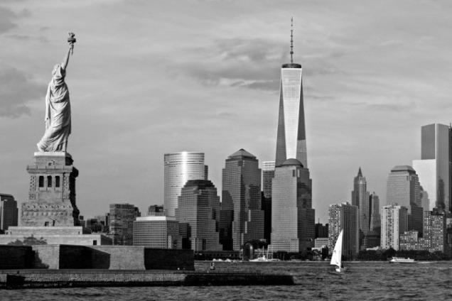 New World Trade Center - 2
