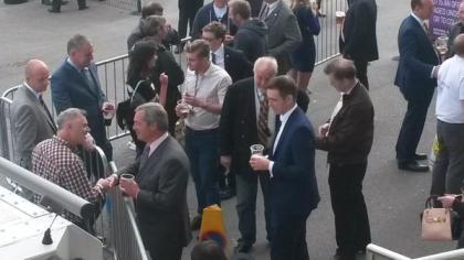 Nigel Farage - UKIP 2015 Conference - Closing Address