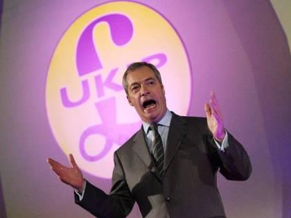Nigel Farage - UKIP Conference 2015 - Doncaster