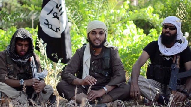 Reyaad Khan - Ruhul Amin - Drone Strike - Syria - Britain