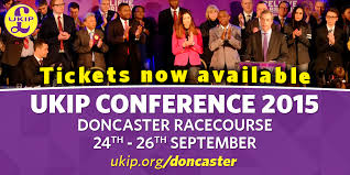 UKIP Conference Tickets Available - 2