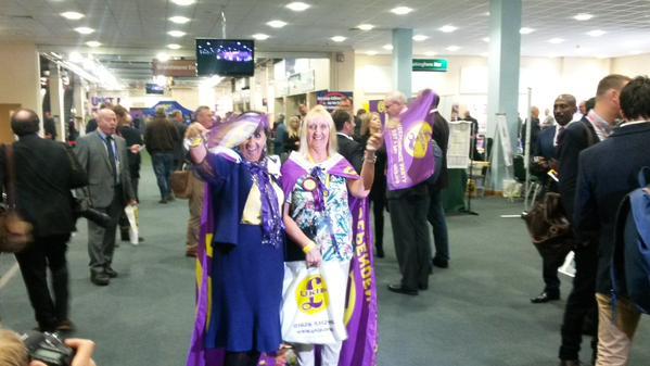 UKIP Supporters - Douglas Carswell
