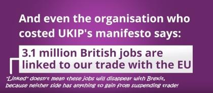 BSE - Brexit Lies - 1