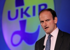 Douglas Carswell - UKIP Party Conference 2015