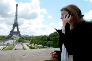 European Union - Mobile Phone Roaming Charges