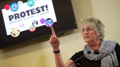 Germaine Greer: Harmful to women