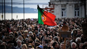 Portugal - European Union - EU - Austerity