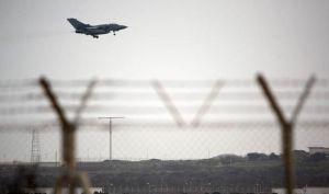 Britain - Airstrikes - ISIS - Islamic State - Syria - RAF