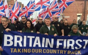 Britain First - Party Conference Cancelled - Censorship - Free Speech