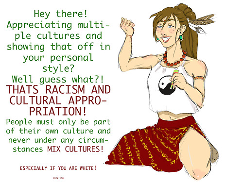 """gender indigenous feminism A feminist analysis is ignored in favour of a superficial analysis of race and colonialism that goes as follows: if a third gender exists in non-western, non-white societies, the """"sex binary"""" must be a colonialist western concept that has been imposed on all of us."""