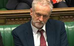 Jeremy Corbyn - Paris Attacks - Terrorism - Appeasement