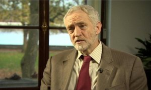 Jeremy Corbyn - Paris Attacks - Terrorism - BBC Interview