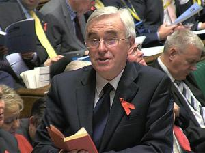 John McDonnell - Little Red Book - Mao Tse Tung