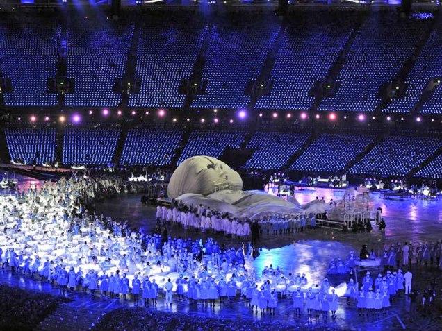 NHS Worship - London Olympic Games 3