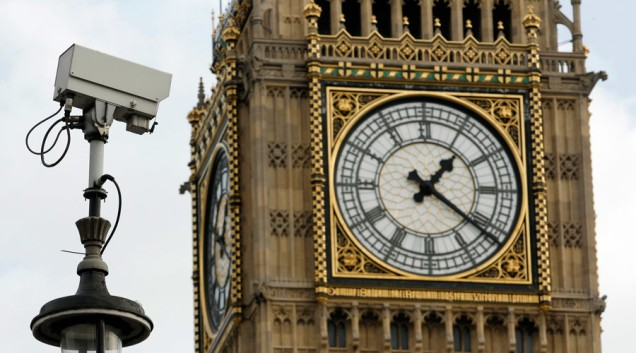 Surveillance State - Britain - UK - Paris Attacks