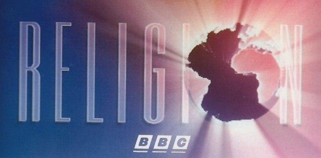 BBC Religion Television