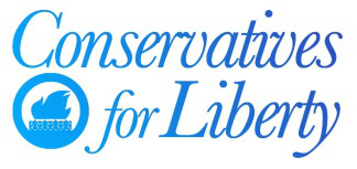 Conservatives for Liberty Logo