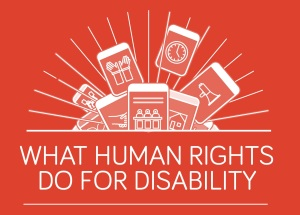 Human Rights - Disability 2