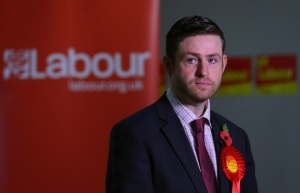 Labour Launch their Oldham West and Royton By-election Campaign