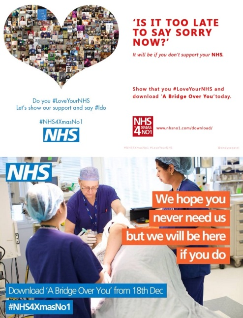 NHS - NHS4XmasNo1 - Worship - Guilt Tripping