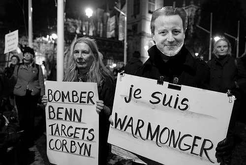 Syria Vote - Trolling - Online Abuse - MPs - 3