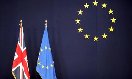 Britain - UK - European Union - Referendum - Brexit - Punishment Beating