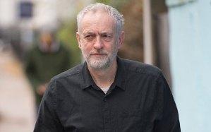 Jeremy Corbyn - Cabinet reshuffle