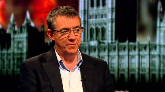 John McTernan - Labour Party - Jeremy Corbyn - Bullying