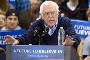 Bernie Sanders - Refutes Bernie Bros