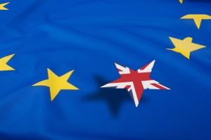 Brexit - EU Flag