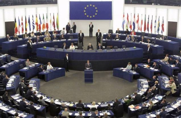 EU Parliament - European Union - Democratic Deficit