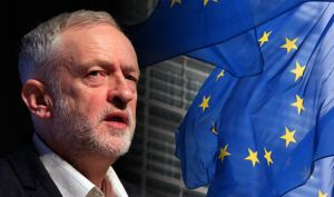 Jeremy Corbyn - EU Referendum - 1975 - Eurosceptic