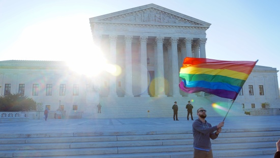 Supreme Court - Gay Marriage - 3