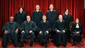 Supreme Court Justices - United States