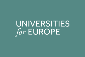 Universities for Europe - 2