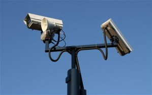 CCTV - Police State