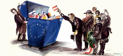 Intergovernmental vs Supranational - European Union - EU Referendum