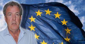 Jeremy Clarkson - EU Referendum - European Union