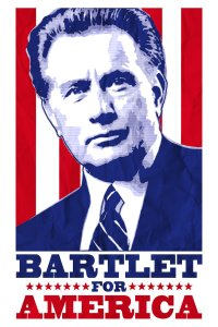 Bartlet for America - The West Wing - 2