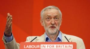 Jeremy Corbyn - Labour In For Britain - EU Referendum - Brexit - 2
