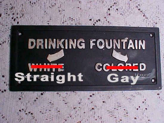 LGBT - Segregation - Ohio University - Identity Politics - Safe Space