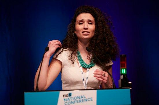 Malia Bouattia - NUS President - Disaffiliation Campaign - National Union of Students