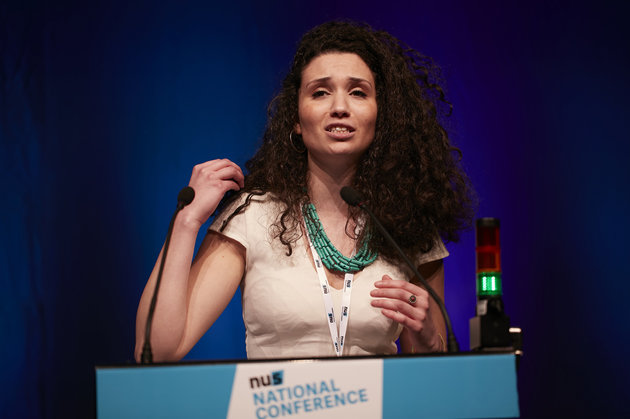 Malia Bouattia - NUS President - Disaffiliation Campaign - National Union of Students