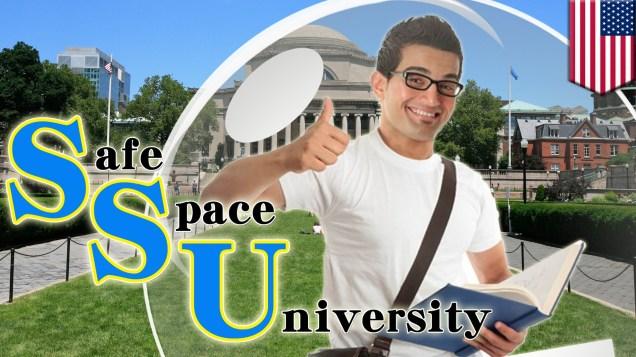 Safe Space University