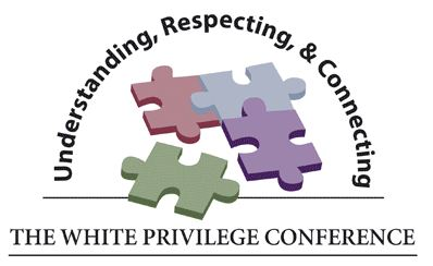 The White Privilege Conference