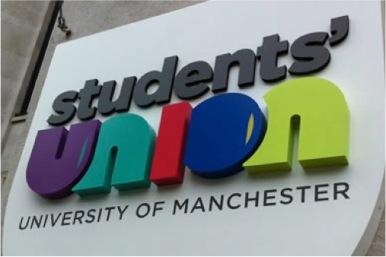 University of Manchester Students Union