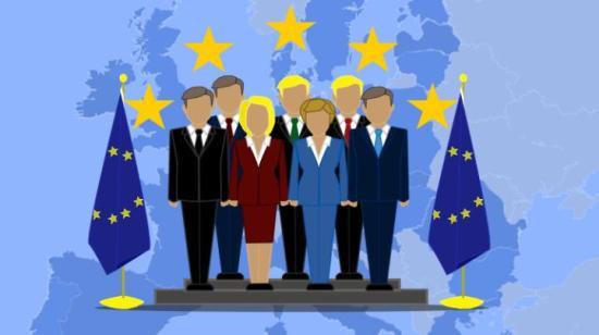 European Union - EU Referendum - Supranational Government - Brexit - Remain - Leave