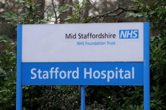 Mid Staffs Hospital Scandal 2