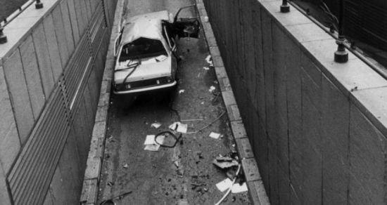 Airey Neave Assassination - INLA